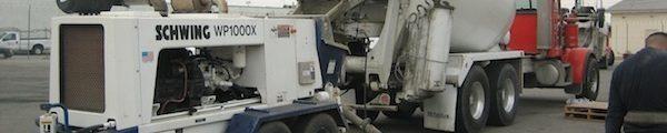 Concrete Pumping San Luis Obispo